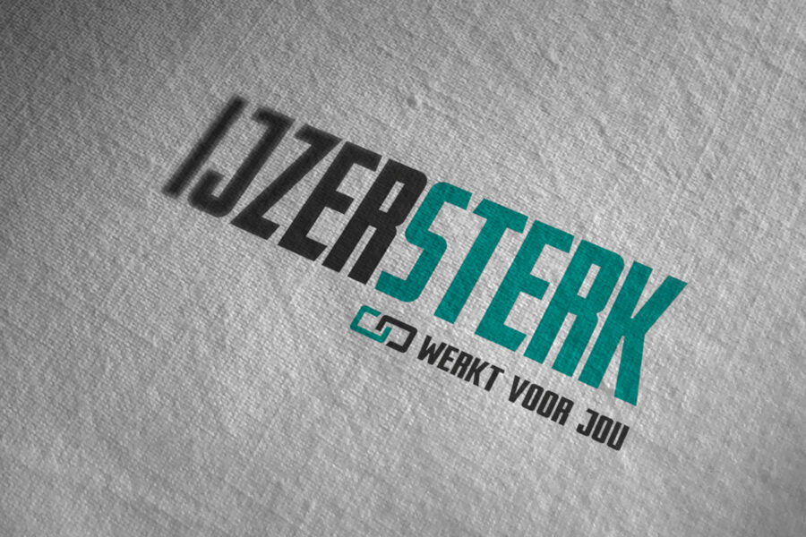 IJzersterk